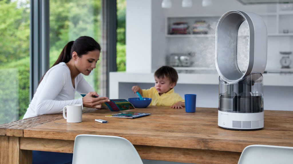 Do Cool Mist Humidifiers Lower Room Temperature