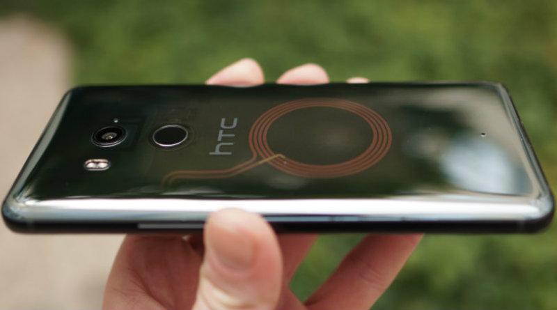 HTC U11 Plus | Фото: androidauthority.com
