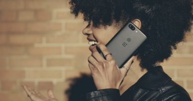 OnePlus 5T | Фото: OnePlus