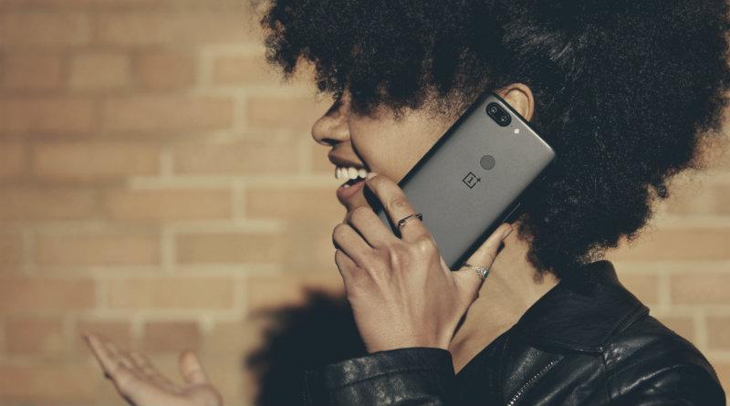 OnePlus 5T   Фото: OnePlus