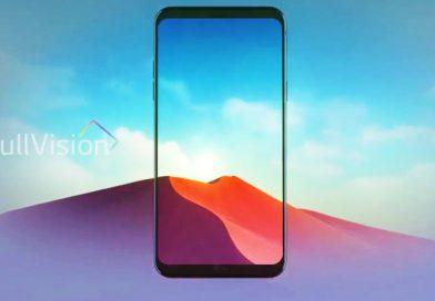 Обзор смартфона LG Q6 с экраном FullVision