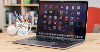 Macbook Pro | Фото: ihowto.tips