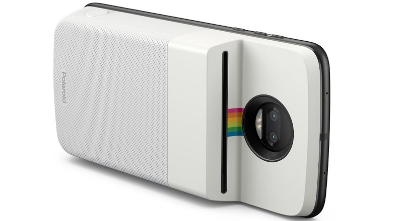 Polaroid Insta-Share Printer | Фото: mobilesyrup.com
