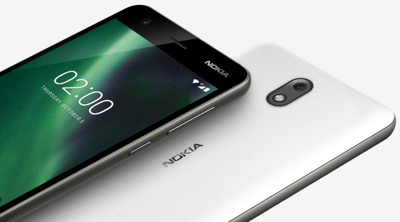 Nokia 2 | Фото: HMD Global