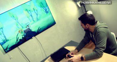 Новинка недели: игровая консоль Xbox One X