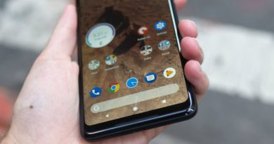 Google Pixel 2 XL | Фото: latesttech-news.com