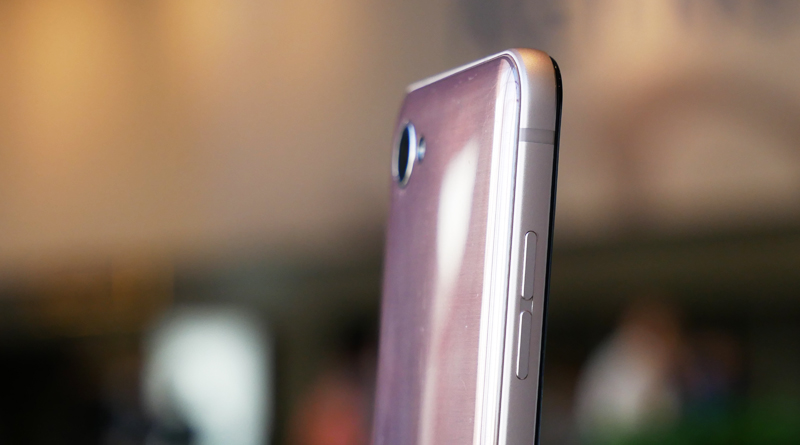 LG Q6 | Фото: chudo.tech