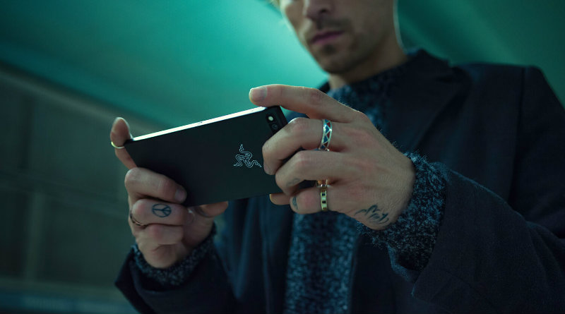 Razer Phone | Фото: wccftech.com
