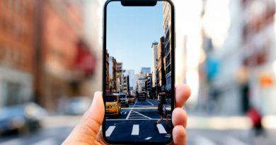 iPhone X | Фото: engadget.com