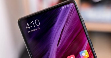 Xiaomi MI MIX 2 | Фото: techadvisor.co.uk