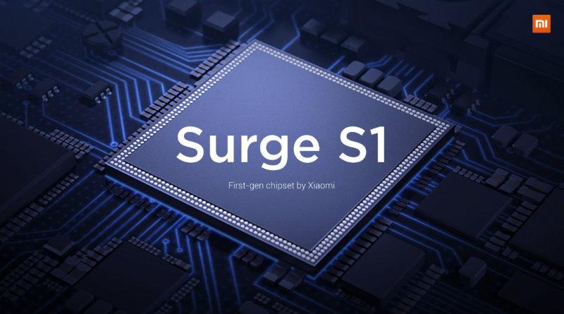 Surge S2 | Фото: Kursors.lv