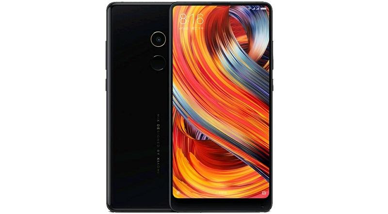 Xiaomi Mi MIX 2 | Фото: taobao