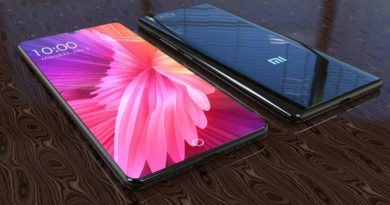 Xiaomi Mi7 — первая информация о флагмане