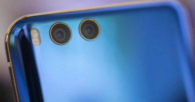 Xiaomi Mi6 | Фото: teknosaurus.com