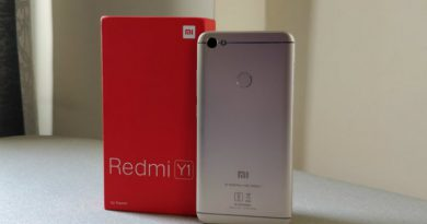 Xiaomi Redmi Y1 | Фото: Android Authority