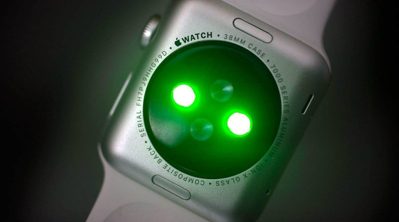 Apple Watch | Фото: cultofmac.com