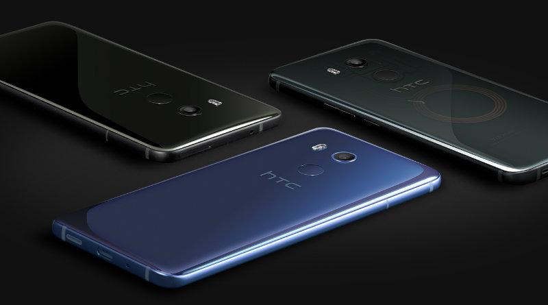 HTC U11 Plus | Фото: HTC