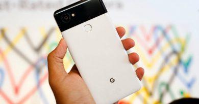 Pixel 2 XL | Фото: engadget.com