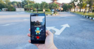 Pokemon Go | Фото: Pinterest
