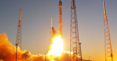 Falcon 9 | Фото: spaceflightinsider.com