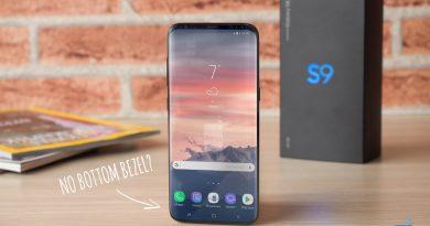 Samsung представит Galaxy S9 на CES 2018