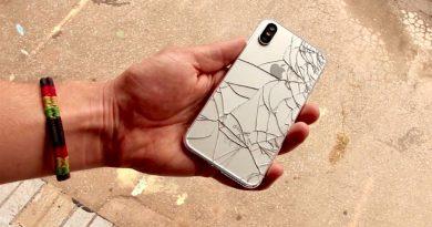iPhone X | Фото: YouTube
