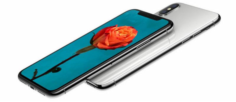 iPhone X | Фото: apple.com