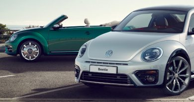 Volkswagen Beetle   Фото: auto.mail.ru