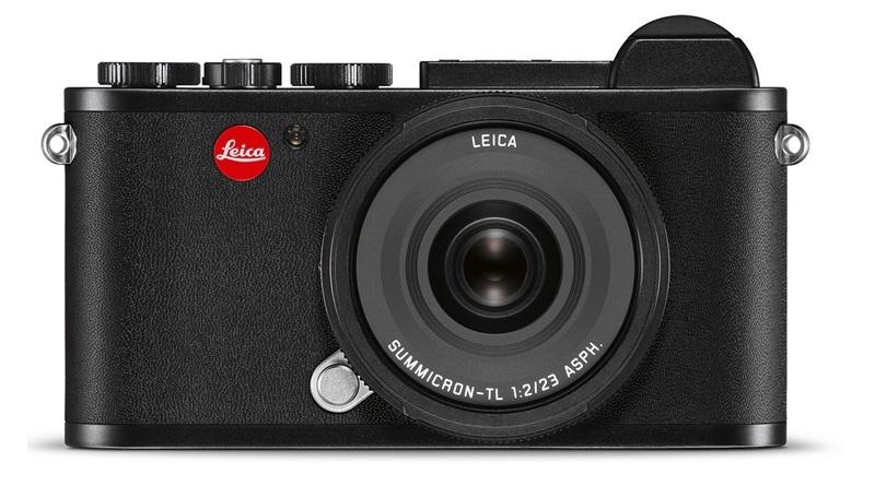Leica CL | Фото: 3dnews.ru