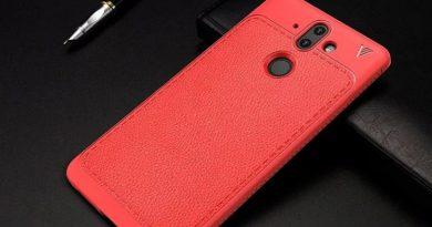 Nokia 9 в чехле | Фото: 3dnews.ru