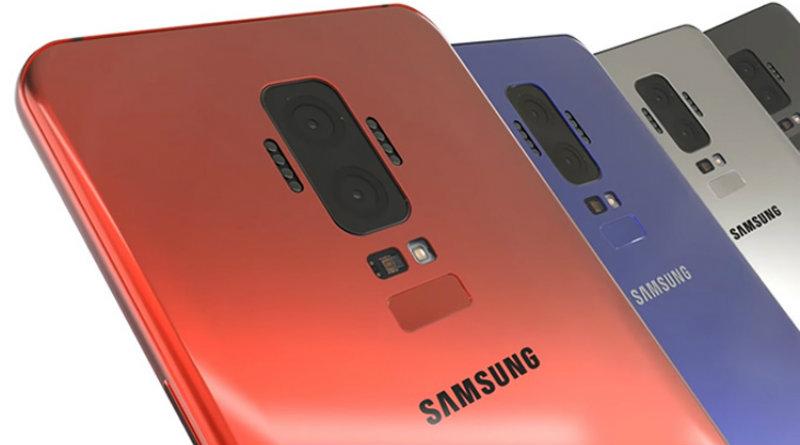 Galaxy S9 | Фото: 3dnews.ru
