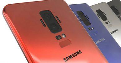 Galaxy S9 Mini | Фото: 3dnews.ru