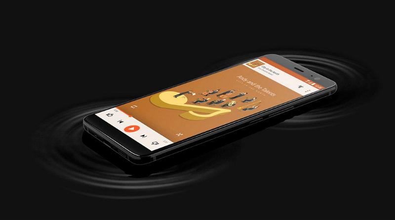 HTC U11+ | Фото: fullhub.ru