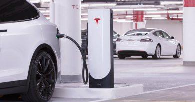 Tesla Supercharger | Фото: hipertextual.com