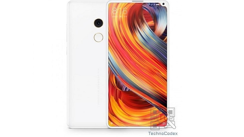Xiaomi Mi Mix 2s | Фото: 3dnews.ru