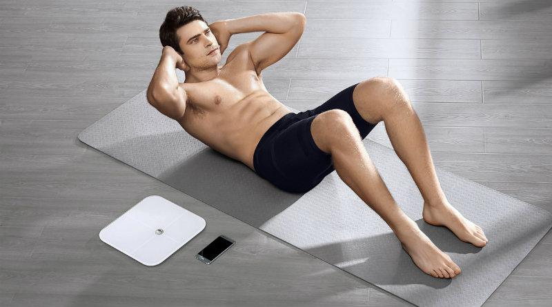 Huawei Body Fat Scale | Фото: fullhub.ru
