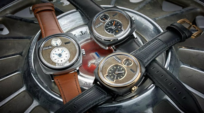REC Watches | Фото: 3dnews.ru