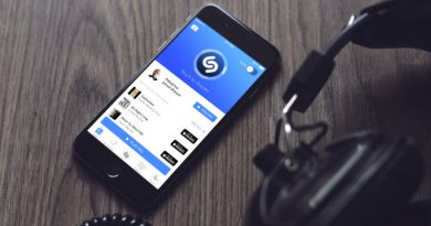 Shazam | Фото: TechCrunch