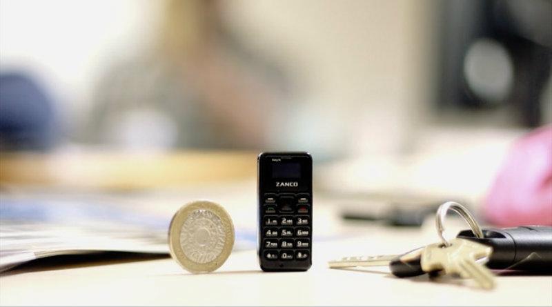 Zanco Tiny T1 | Фото: kickstarter