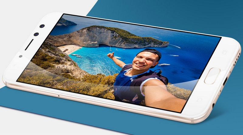 ASUS ZenFone 4 Selfie Pro | Фото: ASUS