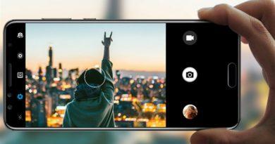 Huawei Nova 2s | Фото: Huawei