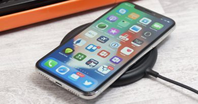 iPhone X | Фото: Computer Bild