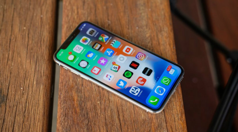iPhone X | Фото: tehnot.com