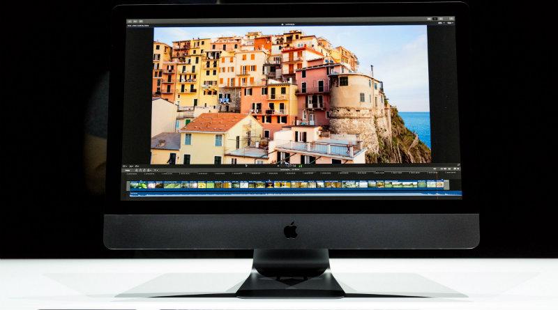 iMac Pro | Фото: wired.com