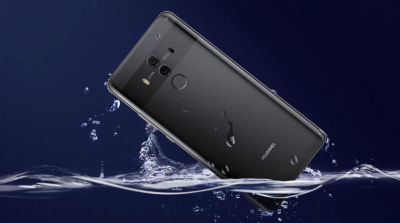 Huawei Mate 10 Pro | Фото: Huawei