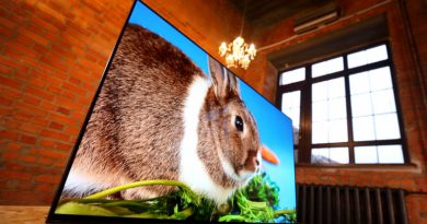 Обзор телевизора Sony BRAVIA OLED A1