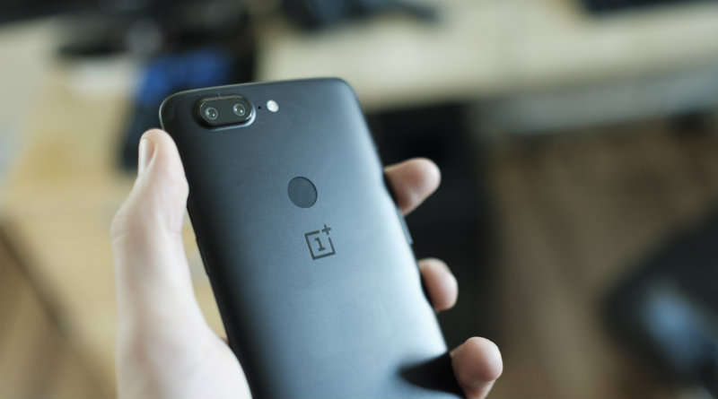 OnePlus 5T | Фото: androidauthority.com