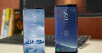 Galaxy S9 | Фото: phonearena.com