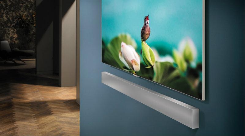 Samsung NW700 Soundbar Sound+ | Фото: 3dnews.ru