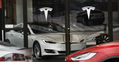 Tesla | Фото: 3dnews.ru